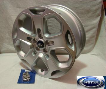 Ford Mondeo MK4 Single 18