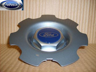 Ford C-Max Alloy Wheel Centre Cap
