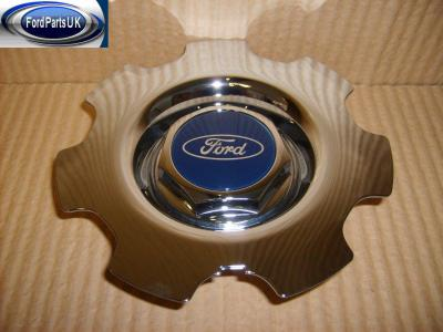 Ford C-Max Alloy Wheel Centre Cap