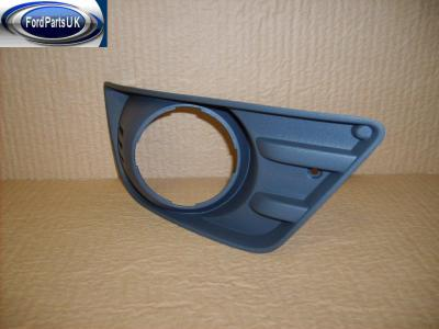 Ford Fiesta MK6 R/Hand Front Foglamp Surround (ST150 Version)
