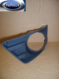 Ford Fiesta MK6 L/Hand Front Foglamp Surround (ST150 Version)