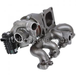 Wanted - Turbo for Mk3 Mondeo tdci, 56-Plate 130
