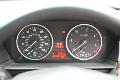 BMW 535d M Sport Saloon 4dr Step Auto